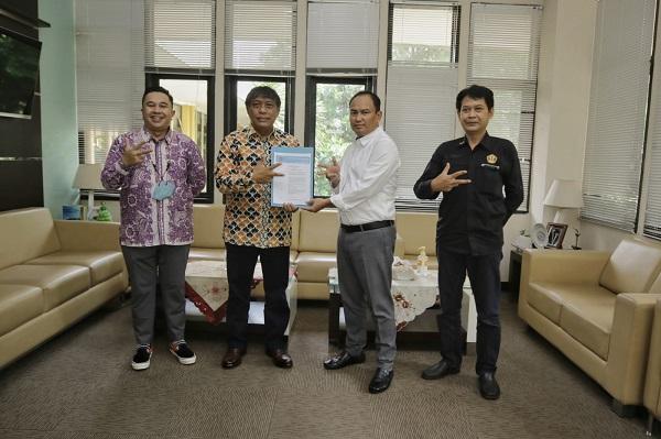 PWI Jabar dan Fikom Unpad Akan Gelar Uji Kompetensi Mahasiswa Jurnalistik