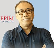 Dr. Arief Subhan M.Ag  Jabat Wakil Rektor Bidang Kemahasiswaan UIN Syarif Hidayatullah Jakarta