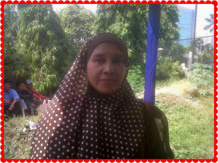 Dunia Jurnalis Berduka Telah Kehilangan Sosok Wartawan Senior S.Suryati S.Sos.