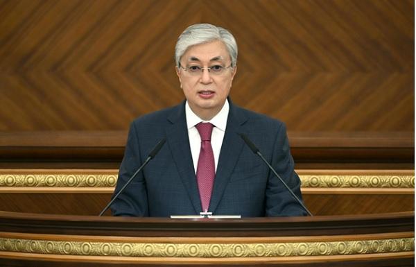 Kazakhstan mengumumkan inisiatif sosial dan ekonomi untuk periode pasca-pandemi