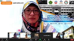 Kuatkan Program Guru Ekonomi Syariah untuk Penyandang Disabilitas
