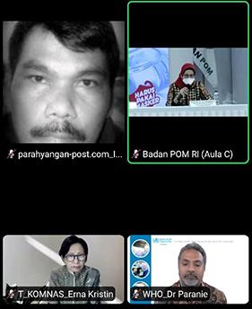 Indonesia Siap Divaksin